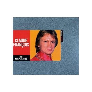 Claude François INDISPENSABLES CD