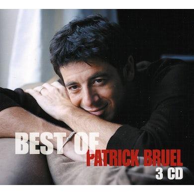 Patrick Bruel BEST OF 3CD CD