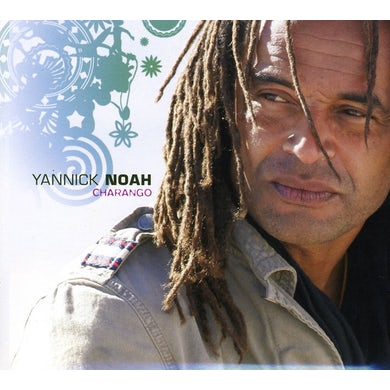 Yannick Noah CHARANGO CD