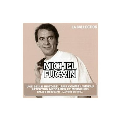 Michel Fugain COLLECTION CD