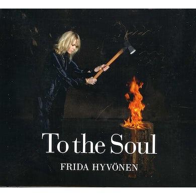 Frida Hyvonen TO THE SOUL CD