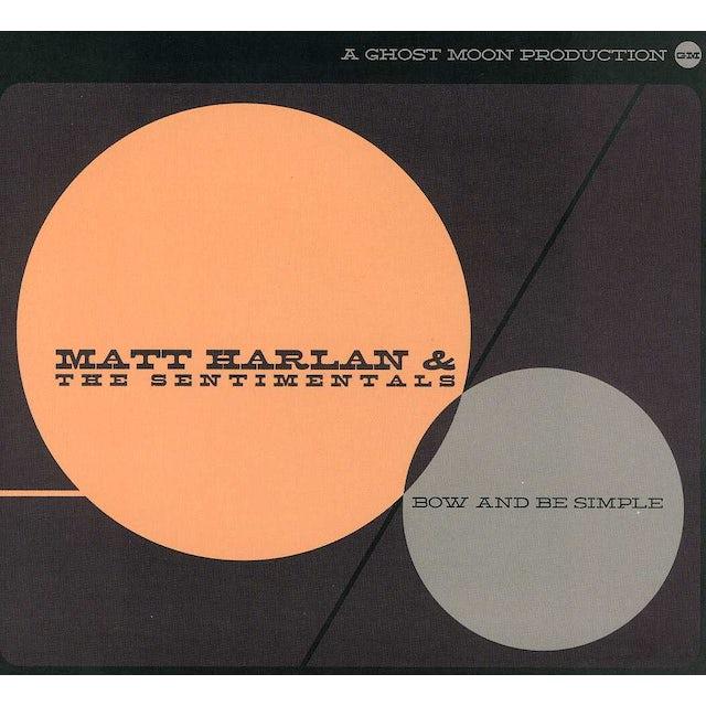 Matt Harlan