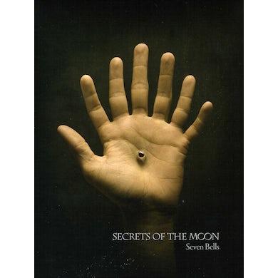 Secrets Of The Moon SEVEN BELLS CD