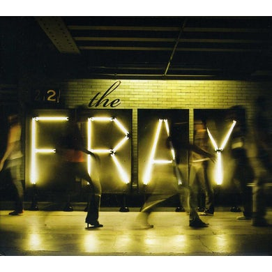 The Fray CD