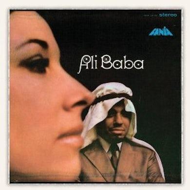 Louie Ramirez ALI BABA Vinyl Record