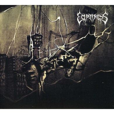 Emptiness ERROR CD