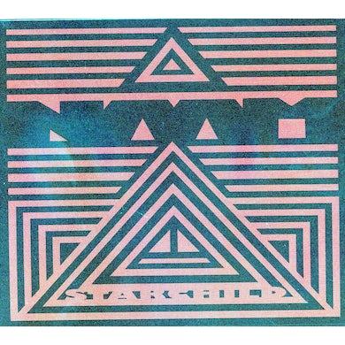 Naam BALLAD OF THE STARCHILD CD
