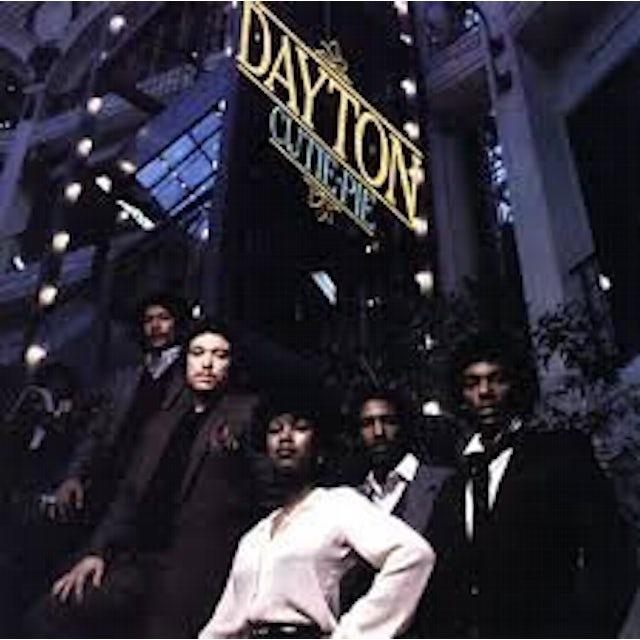 Dayton CUTIE PIE Vinyl Record