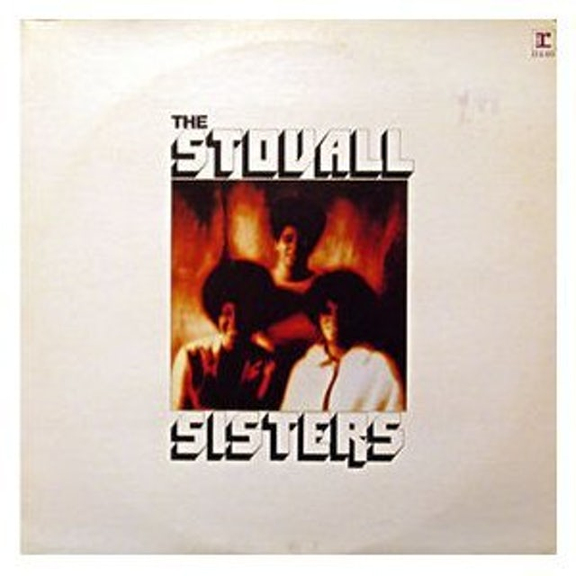 Stovall Sisters Vinyl Record