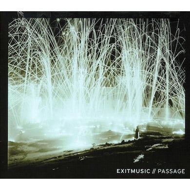Exitmusic PASSAGE CD
