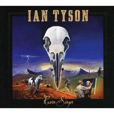 Ian Tyson RAVEN SINGER CD