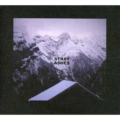 Jbm STRAY ASHES CD