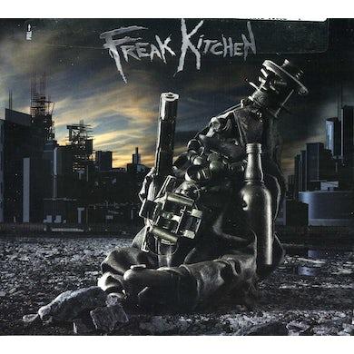 Freak Kitchen LAND OF THE FREAKS CD
