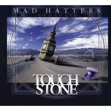 Touchstone MAD HATTERS CD