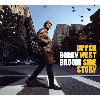 Bobby Broom UPPER WEST SIDE STORY CD