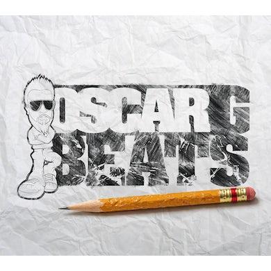 Oscar G BEATS CD