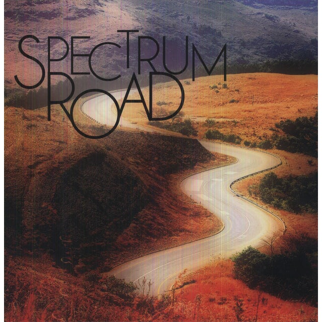 Spectrum Road Vinyl Record