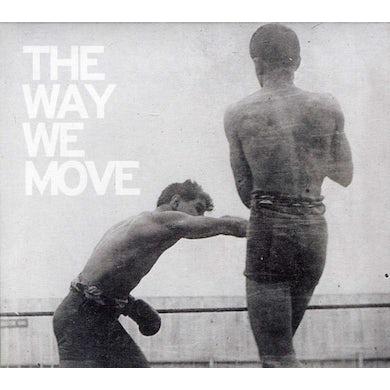 Langhorne Slim WAY WE MOVE CD