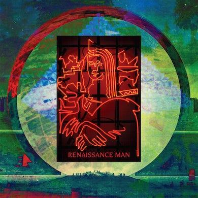 Renaissance Man REMIX PROJECT Vinyl Record