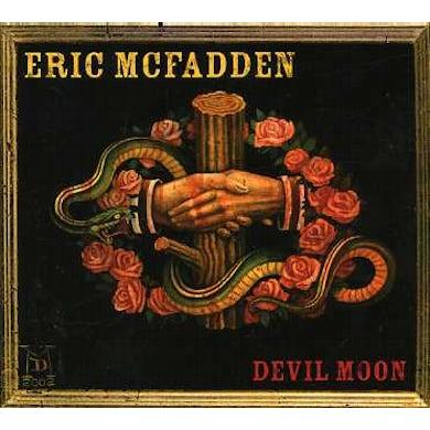 Eric McFadden DEVIL MOON CD