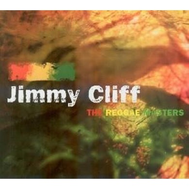 Jimmy Cliff REGGAE MASTERS CD