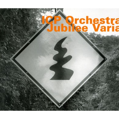 ICP Orchestra JUBILEE VARIA CD