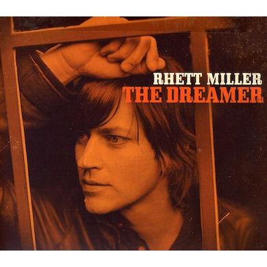 Rhett Miller DREAMER CD