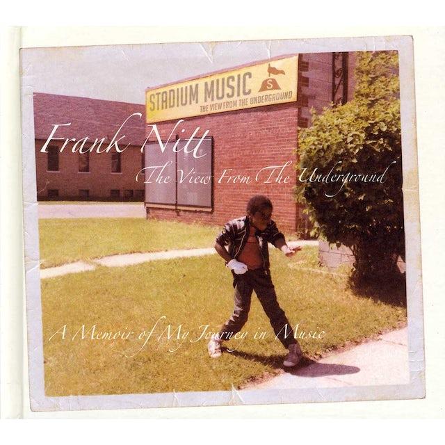 Frank Nitt STADIUM MUSIC CD