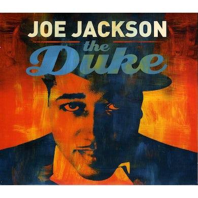 Joe Jackson DUKE CD