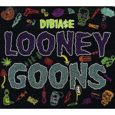 Dibiase LOONEY GOONS CD