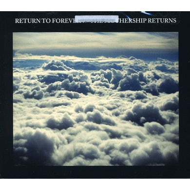 Return To Forever MOTHERSHIP RETURNS CD