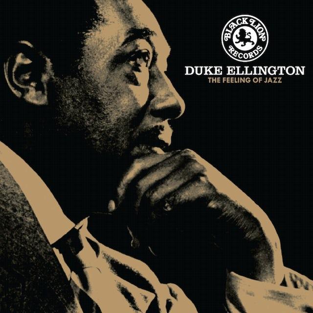 Duke Ellington FEELING OF JAZZ Vinyl Record