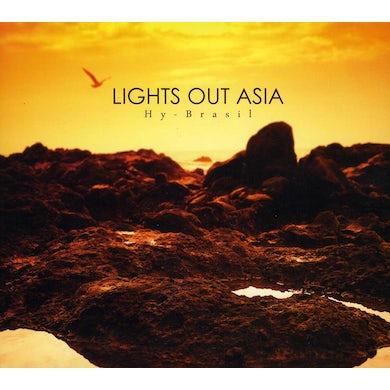 Lights Out Asia HY-BRASIL CD