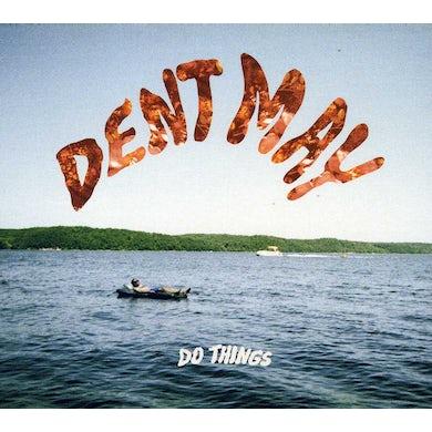 Dent May DO THINGS CD