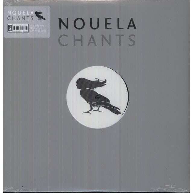 Nouela CHANTS Vinyl Record