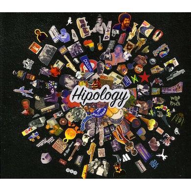 Visioneers HIPOLOGY CD