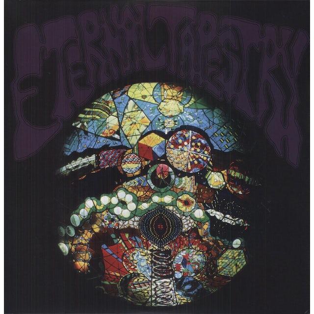 Eternal Tapestry DRAWN IN 2 DIMENSIONS Vinyl Record
