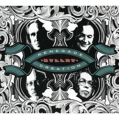 Renegade Creation BULLET CD
