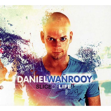 Daniel Wanrooy SLICE OF LIFE CD
