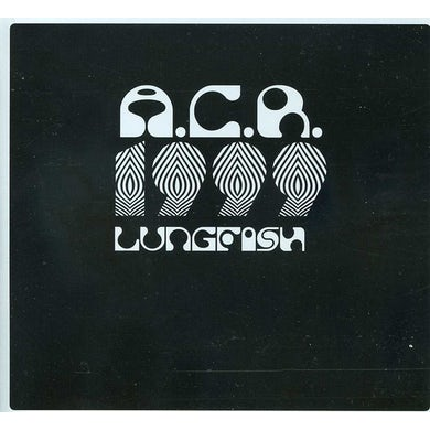 Lungfish A.C.R. 1999 CD