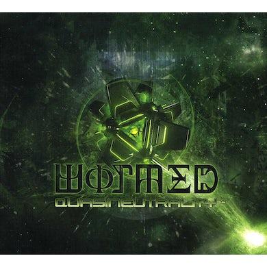 Wormed QUASINEUTRALITY CD
