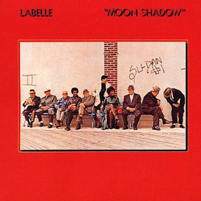Labelle MOON SHADOW Vinyl Record