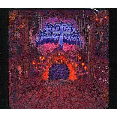 WITCH MOUNTAIN CAULDRON OF THE WILD CD