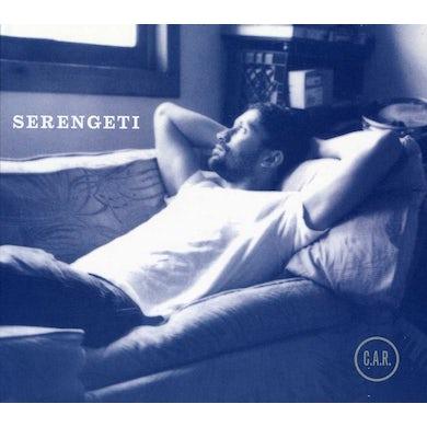 Serengeti C.A.R. CD
