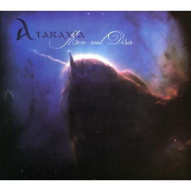 Ataraxia MON SEUL DESIR & DES PAROLES CD