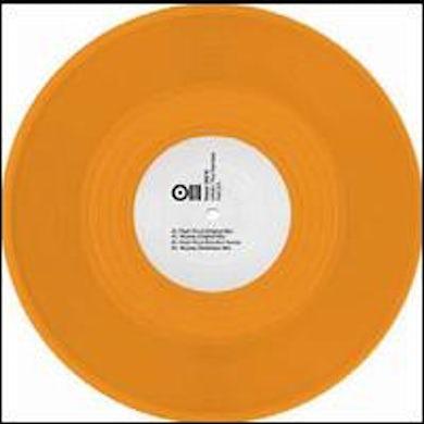 Infiniti REMIXES: PART 2 Vinyl Record