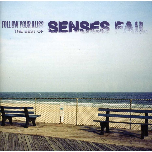 FOLLOW YOUR BLISS: THE BEST OF SENSES FAIL CD