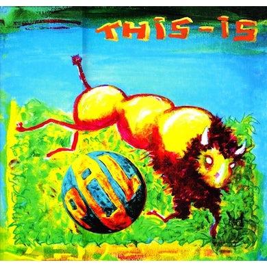Public Image Ltd THIS IS PIL Vinyl Record