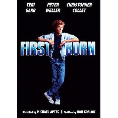 FIRSTBORN DVD