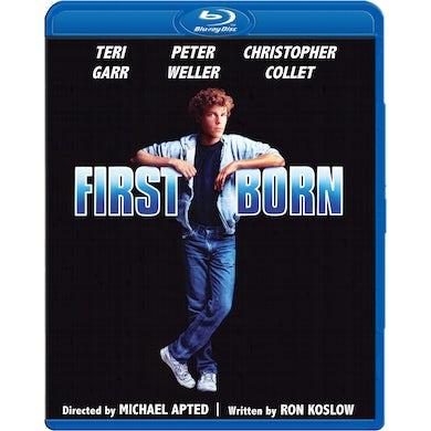 FIRSTBORN Blu-ray